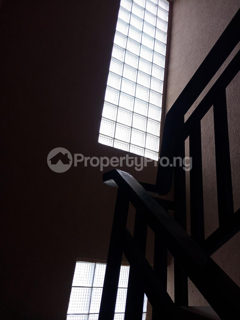 3 bedroom Flat / Apartment for rent - Yaba Lagos - 1