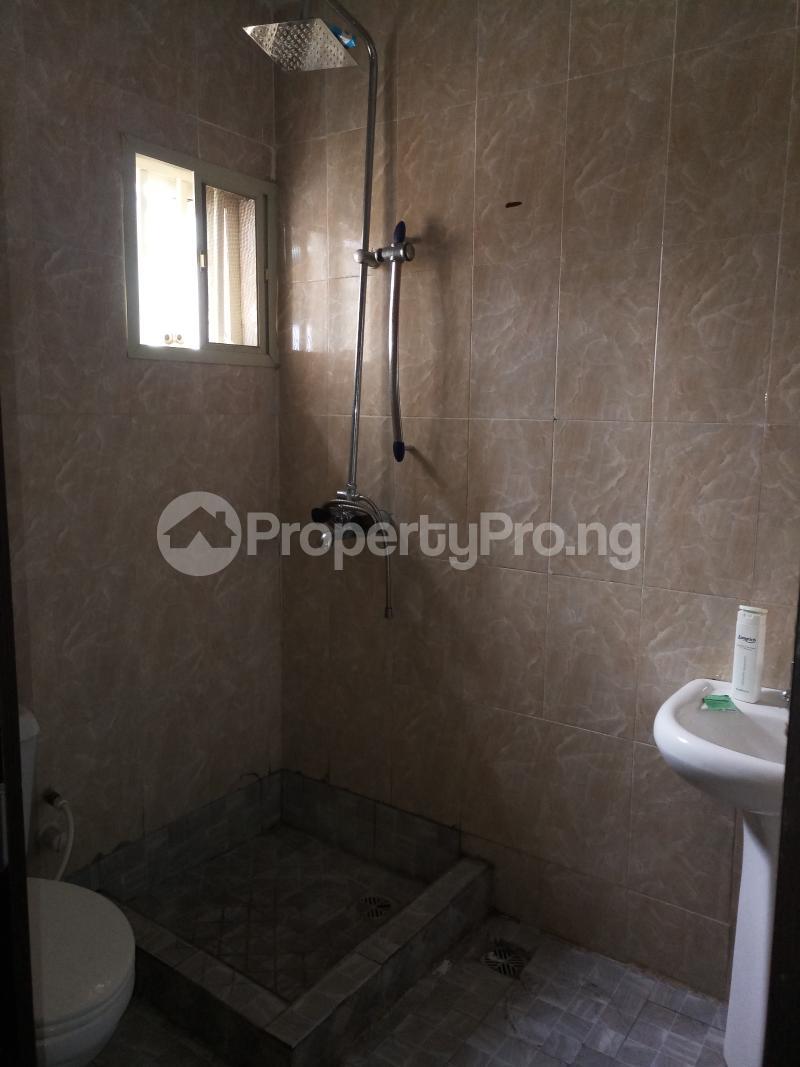 3 bedroom Flat / Apartment for rent - Yaba Lagos - 12