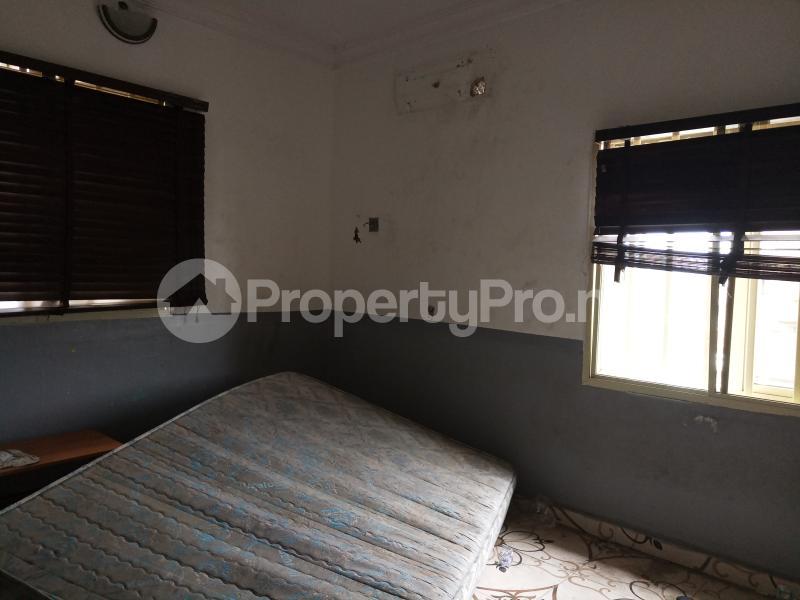 3 bedroom Flat / Apartment for rent - Yaba Lagos - 14