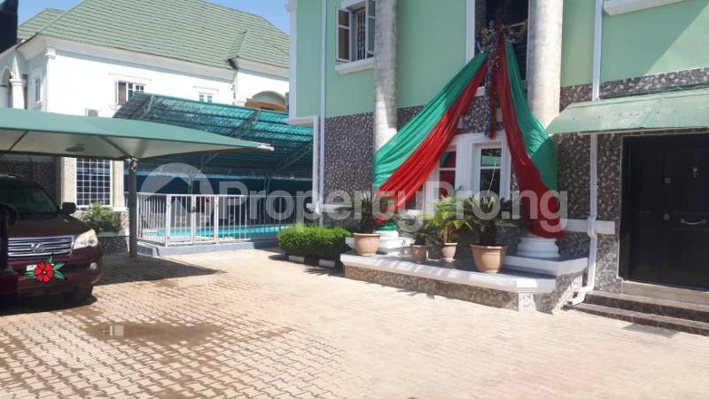 6 bedroom Detached Duplex House for sale Same Global Housing Estate, Dakwo Abuja - 1