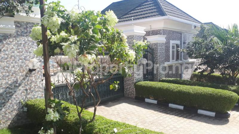 6 bedroom Detached Duplex House for sale Same Global Housing Estate, Dakwo Abuja - 5