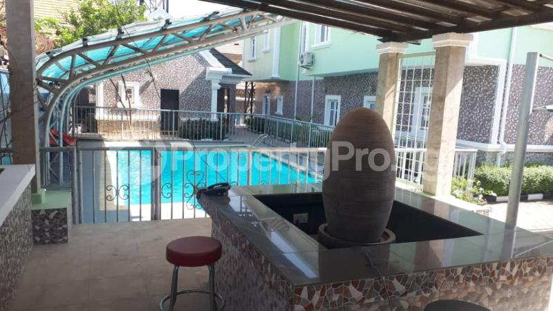 6 bedroom Detached Duplex House for sale Same Global Housing Estate, Dakwo Abuja - 6