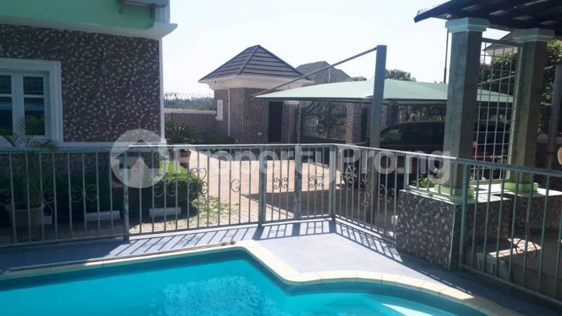6 bedroom Detached Duplex House for sale Same Global Housing Estate, Dakwo Abuja - 7