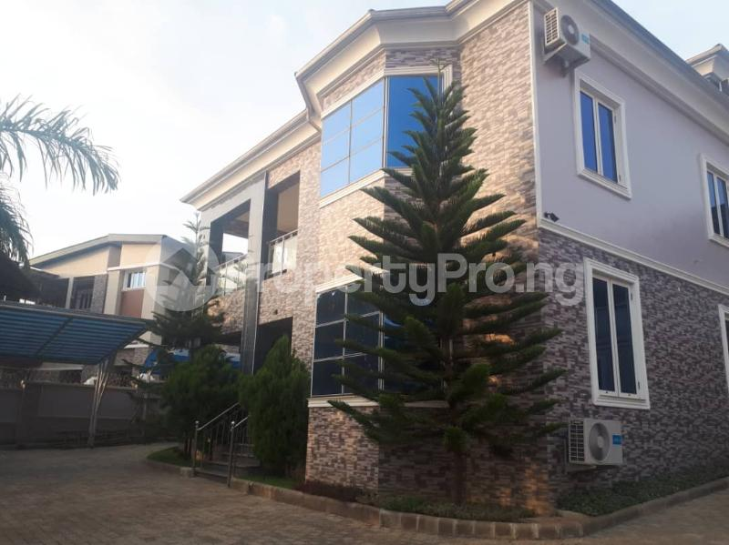 5 bedroom House for sale Katampe Ext Abuja - 5