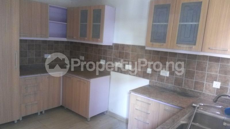 4 bedroom Terraced Duplex House for sale Iponri Iponri Surulere Lagos - 12