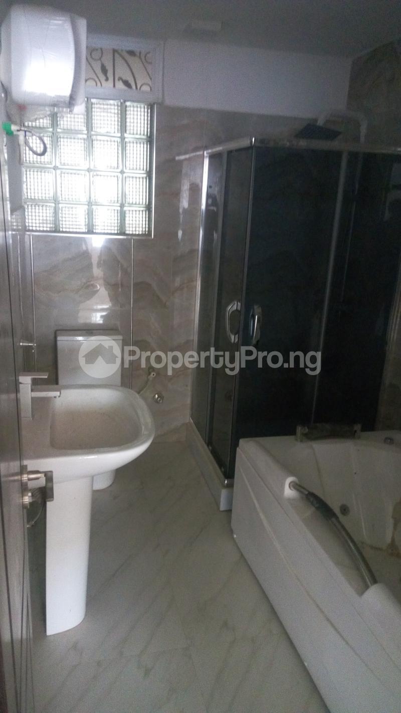 4 bedroom Terraced Duplex House for sale Iponri Iponri Surulere Lagos - 14