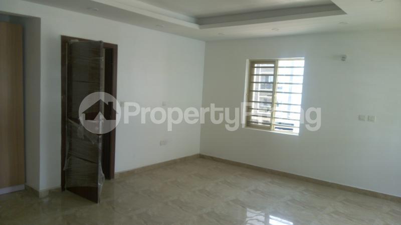 4 bedroom Terraced Duplex House for sale Iponri Iponri Surulere Lagos - 9