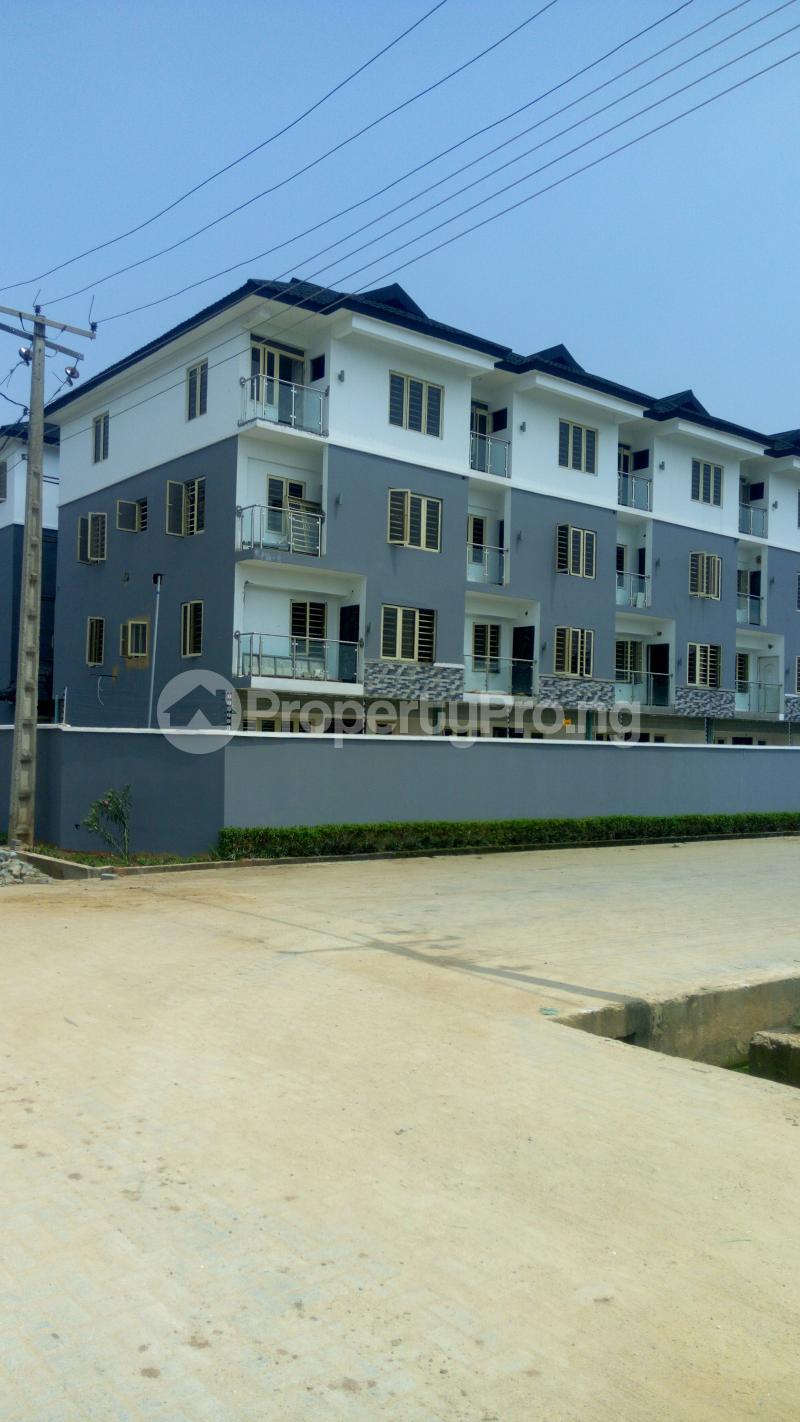 4 bedroom Terraced Duplex House for sale Iponri Iponri Surulere Lagos - 5