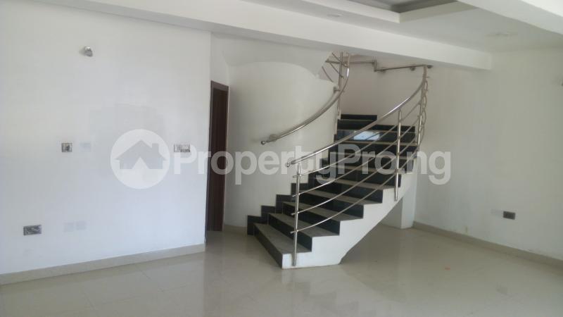 4 bedroom Terraced Duplex House for sale Iponri Iponri Surulere Lagos - 8
