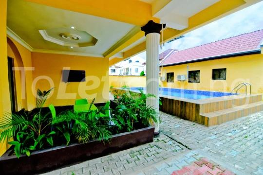 4 bedroom House for sale Victoria Garden City VGC Lekki Lagos - 8