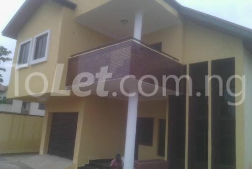 4 bedroom House for sale Victoria Garden City VGC Lekki Lagos - 15