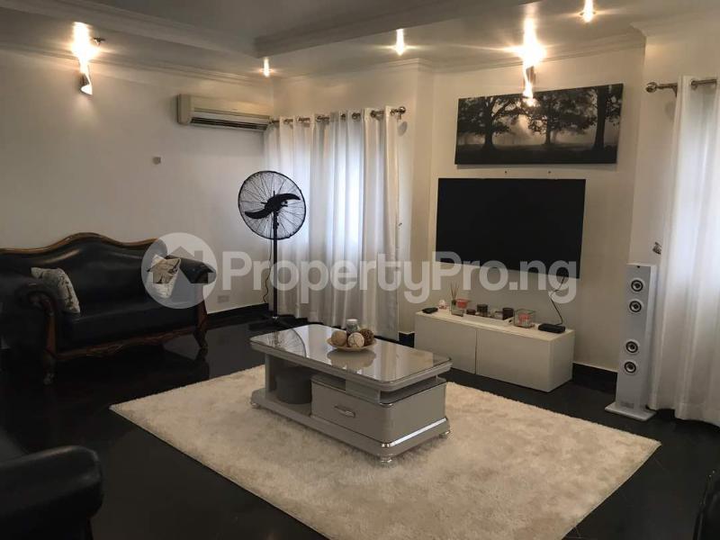 2 bedroom Flat / Apartment for shortlet Sokoto Street Banana Island Ikoyi Lagos - 2