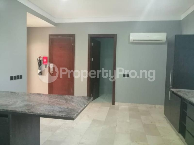 4 bedroom Terraced Duplex House for rent Off Ondo Street Banana Island Ikoyi Lagos - 7