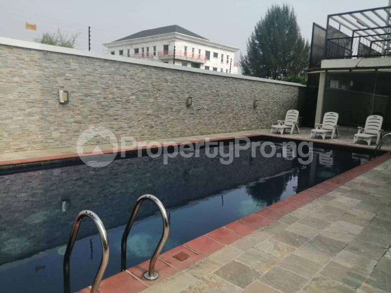4 bedroom Terraced Duplex House for rent Off Ondo Street Banana Island Ikoyi Lagos - 1