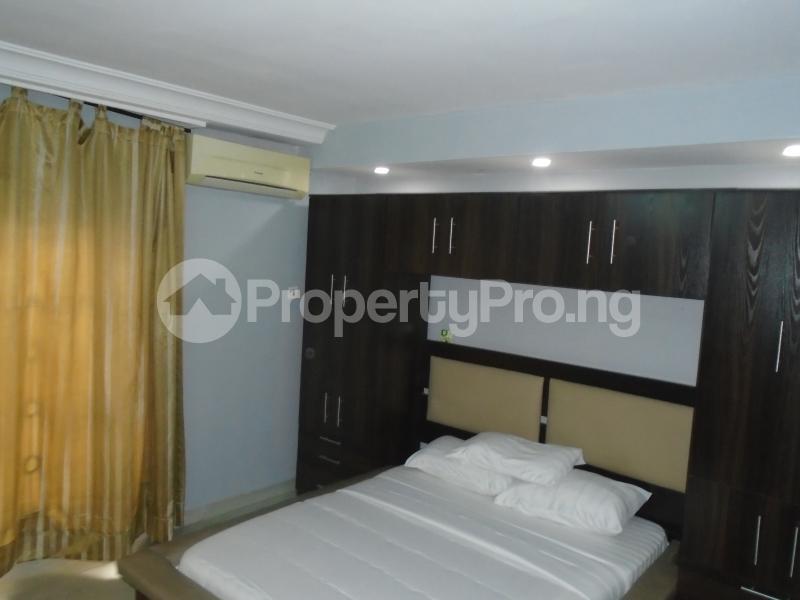 1 bedroom mini flat  Mini flat Flat / Apartment for rent - Ikeja GRA Ikeja Lagos - 7