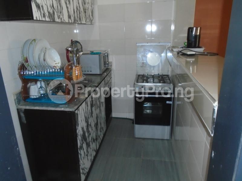1 bedroom mini flat  Mini flat Flat / Apartment for rent - Ikeja GRA Ikeja Lagos - 9