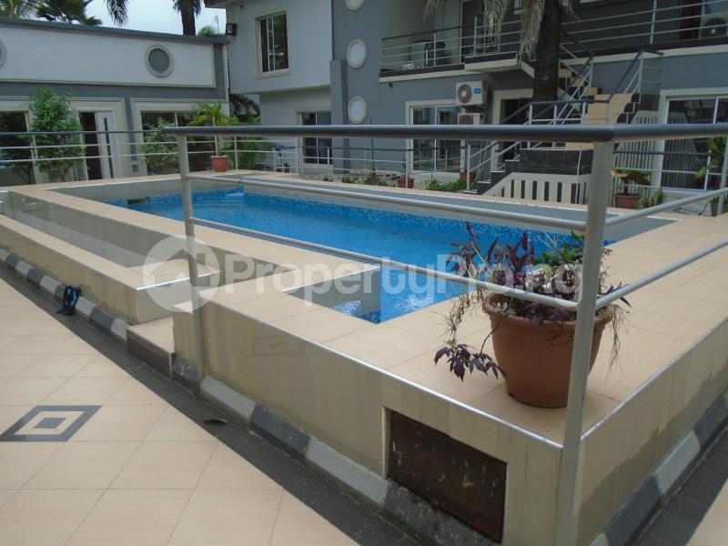 1 bedroom mini flat  Mini flat Flat / Apartment for rent - Ikeja GRA Ikeja Lagos - 14