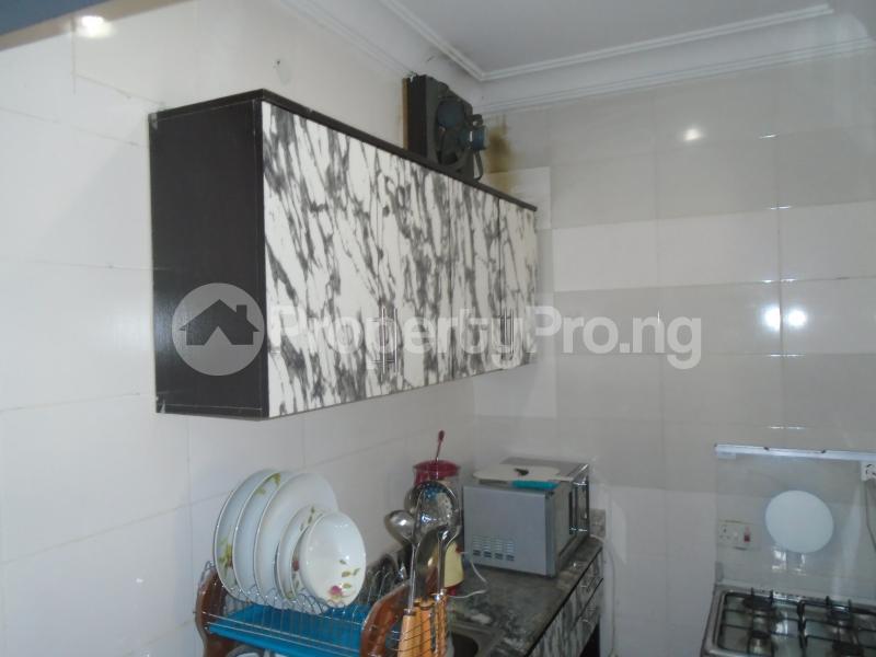 1 bedroom mini flat  Mini flat Flat / Apartment for rent - Ikeja GRA Ikeja Lagos - 11