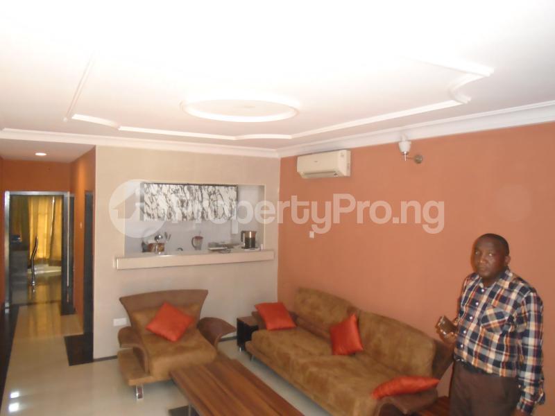 1 bedroom mini flat  Mini flat Flat / Apartment for rent - Ikeja GRA Ikeja Lagos - 3