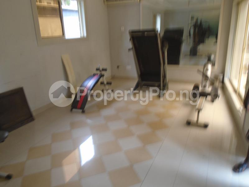 1 bedroom mini flat  Mini flat Flat / Apartment for rent - Ikeja GRA Ikeja Lagos - 17