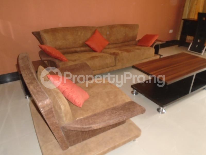 1 bedroom mini flat  Mini flat Flat / Apartment for rent - Ikeja GRA Ikeja Lagos - 4