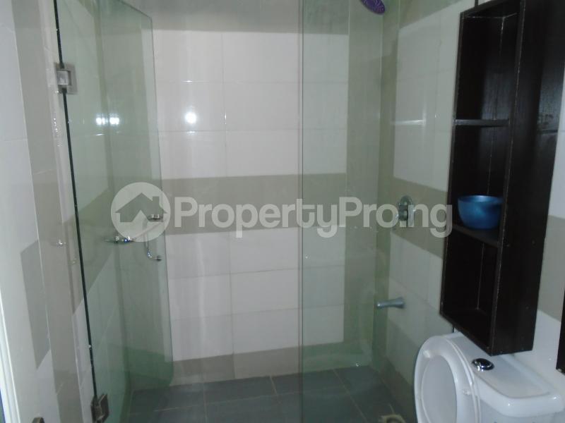 1 bedroom mini flat  Mini flat Flat / Apartment for rent - Ikeja GRA Ikeja Lagos - 13