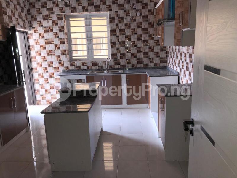 4 bedroom Detached Duplex House for sale Divine Homes Estate Thomas estate Ajah Lagos - 3