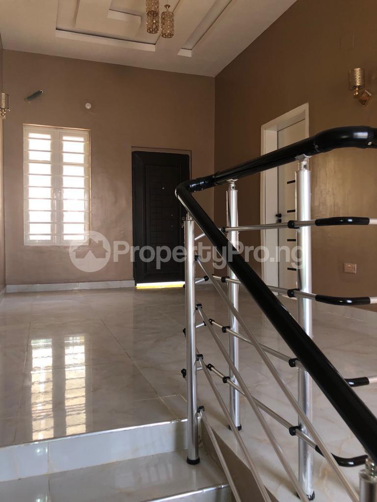 4 bedroom Detached Duplex House for sale Divine Homes Estate Thomas estate Ajah Lagos - 8