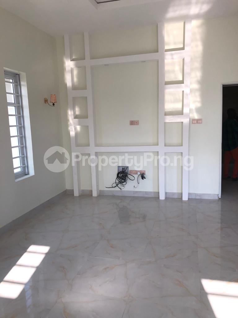 4 bedroom Detached Duplex House for sale Divine Homes Estate Thomas estate Ajah Lagos - 10