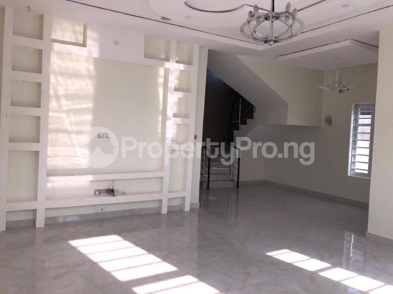 4 bedroom Detached Duplex House for sale Divine Homes Estate Thomas estate Ajah Lagos - 4