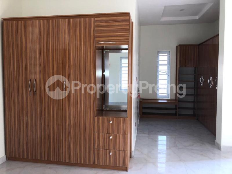 4 bedroom Detached Duplex House for sale Divine Homes Estate Thomas estate Ajah Lagos - 14