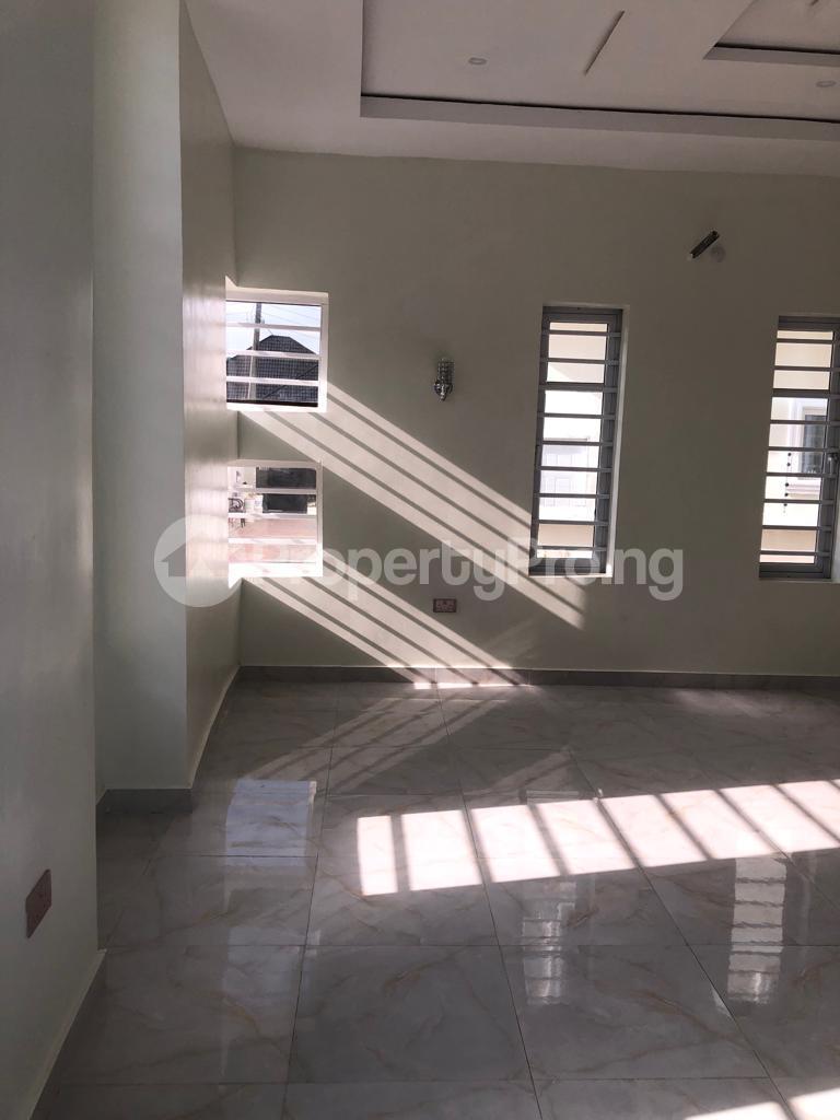 4 bedroom Detached Duplex House for sale Divine Homes Estate Thomas estate Ajah Lagos - 6