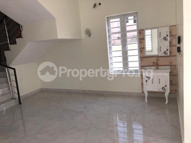 4 bedroom Detached Duplex House for sale Divine Homes Estate Thomas estate Ajah Lagos - 5