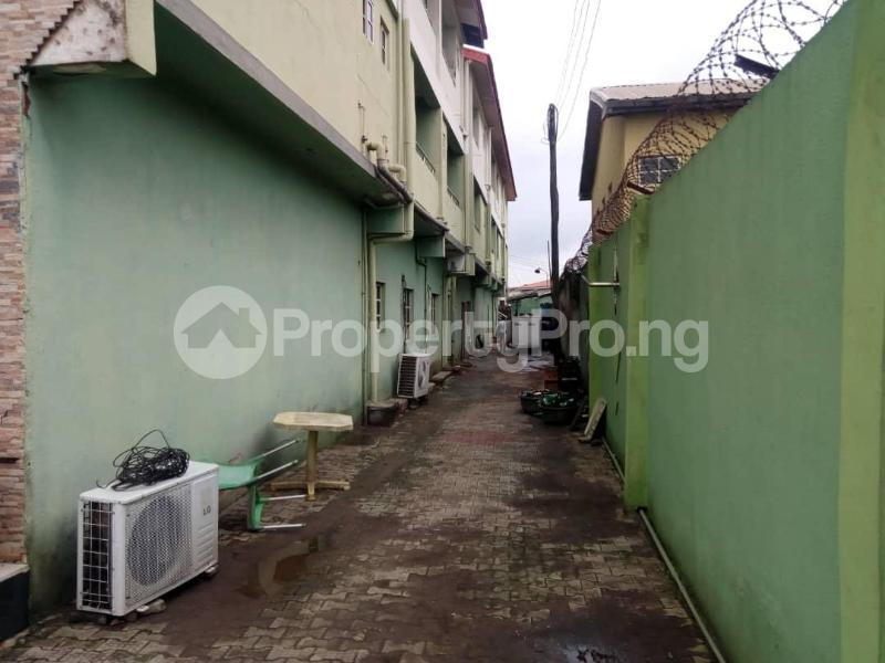 10 bedroom Hotel/Guest House Commercial Property for sale egbeda Idimu Egbe/Idimu Lagos - 22
