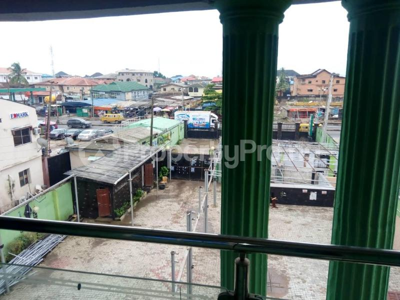 10 bedroom Hotel/Guest House Commercial Property for sale egbeda Idimu Egbe/Idimu Lagos - 23