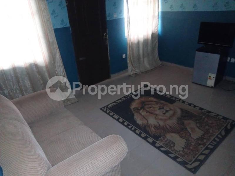 10 bedroom Hotel/Guest House Commercial Property for sale egbeda Idimu Egbe/Idimu Lagos - 13