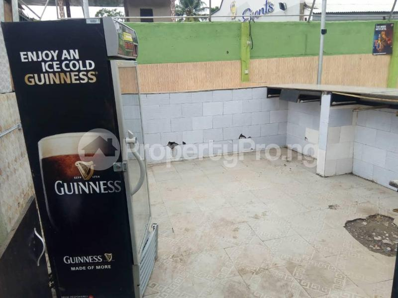 10 bedroom Hotel/Guest House Commercial Property for sale egbeda Idimu Egbe/Idimu Lagos - 21