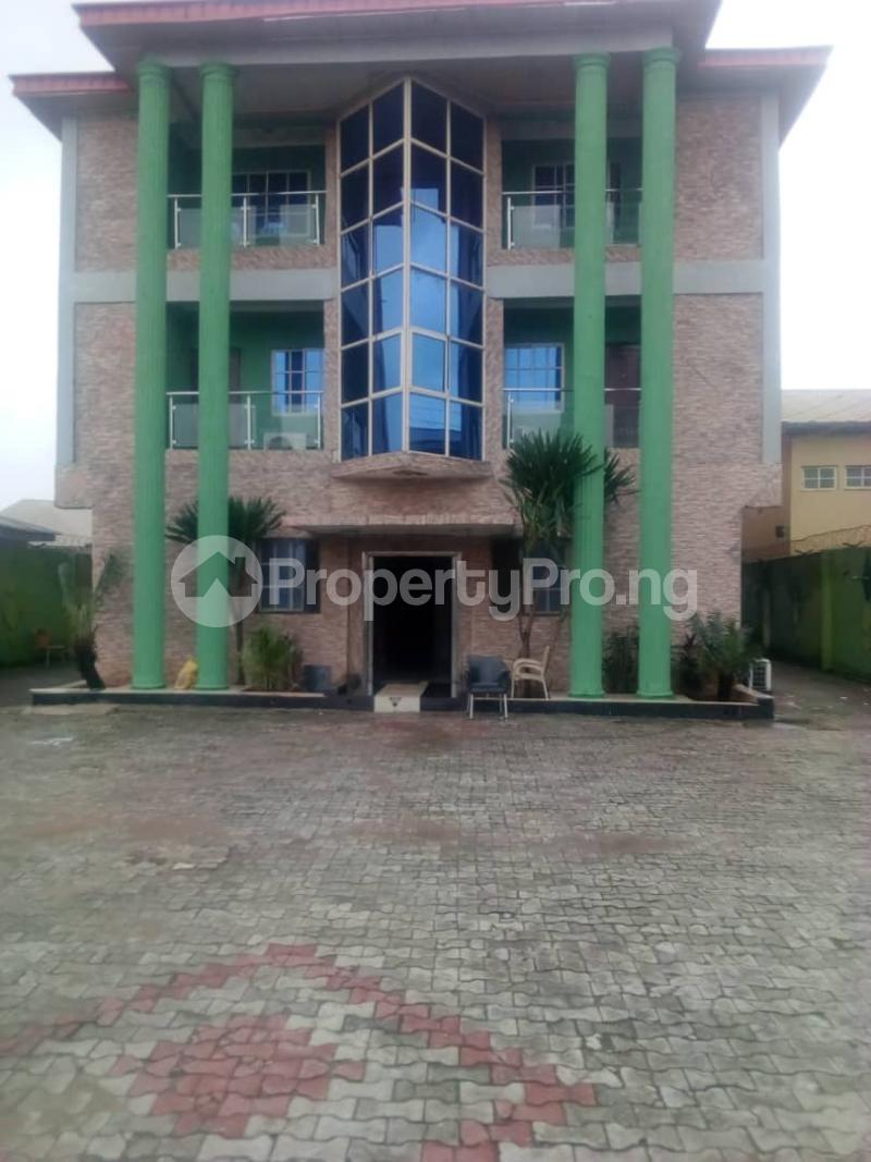 10 bedroom Hotel/Guest House Commercial Property for sale egbeda Idimu Egbe/Idimu Lagos - 25