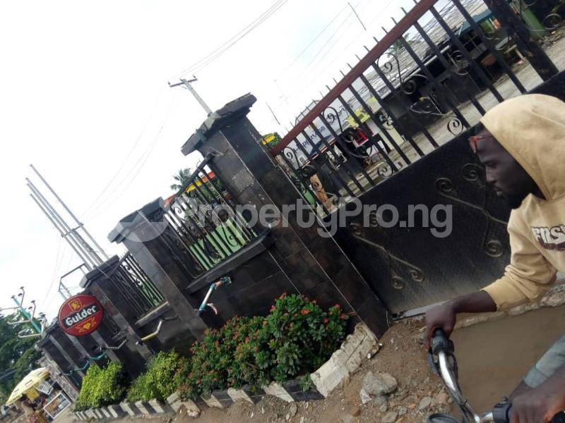 10 bedroom Hotel/Guest House Commercial Property for sale egbeda Idimu Egbe/Idimu Lagos - 2