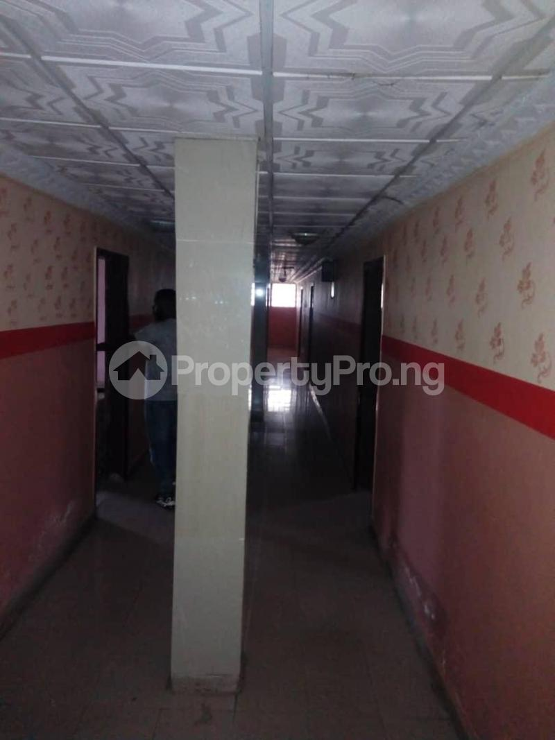 10 bedroom Hotel/Guest House Commercial Property for sale egbeda Idimu Egbe/Idimu Lagos - 14