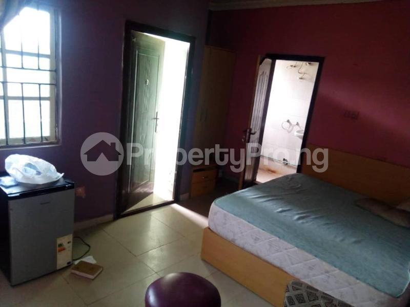 10 bedroom Hotel/Guest House Commercial Property for sale egbeda Idimu Egbe/Idimu Lagos - 11