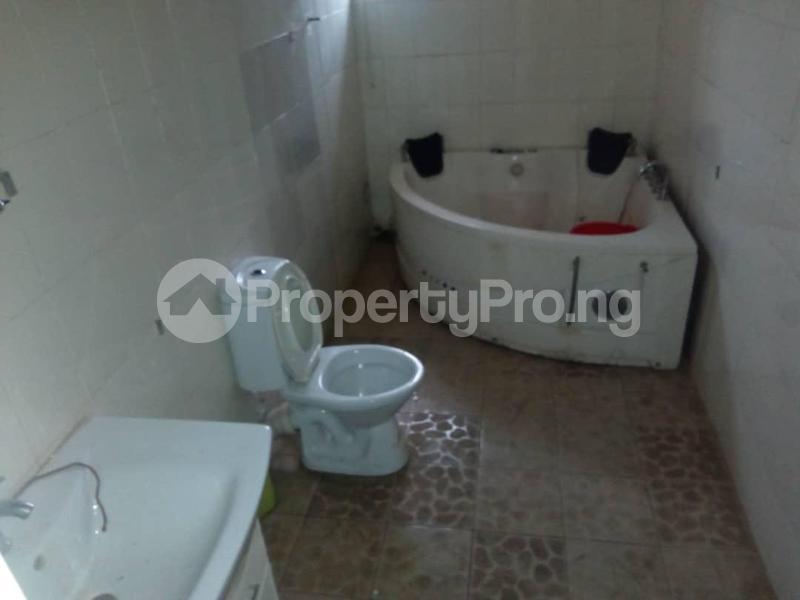 10 bedroom Hotel/Guest House Commercial Property for sale egbeda Idimu Egbe/Idimu Lagos - 19