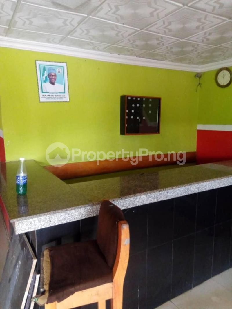 10 bedroom Hotel/Guest House Commercial Property for sale egbeda Idimu Egbe/Idimu Lagos - 7