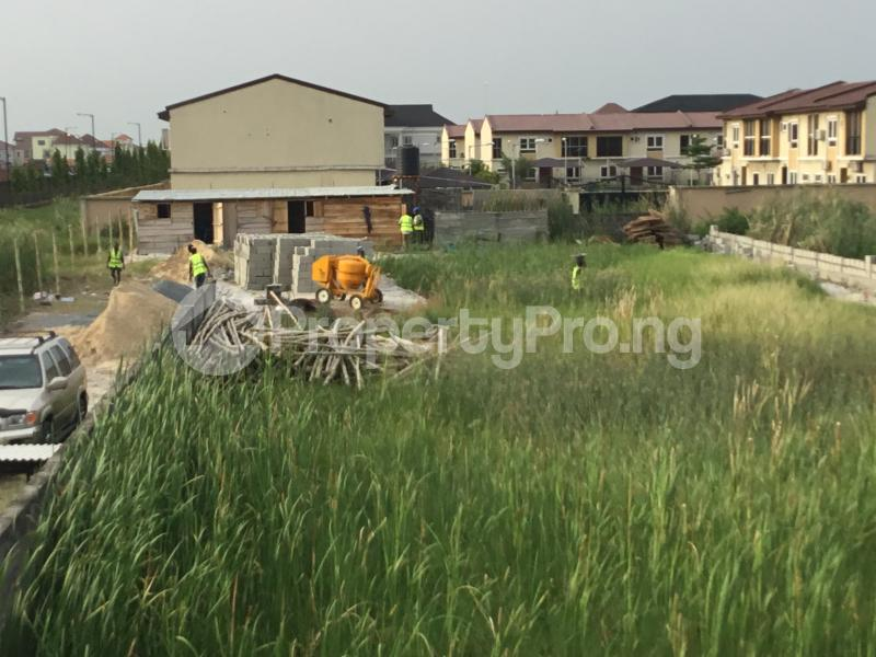 Residential Land Land for sale Nicon Nicon Town Lekki Lagos - 0