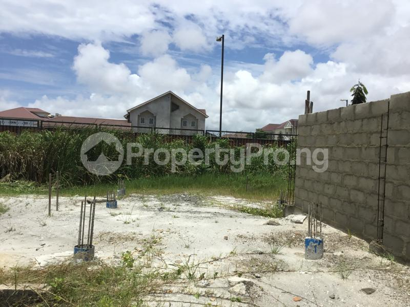 Residential Land Land for sale Nicon Nicon Town Lekki Lagos - 3