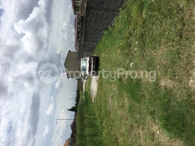 Residential Land Land for sale Nicon Nicon Town Lekki Lagos - 6