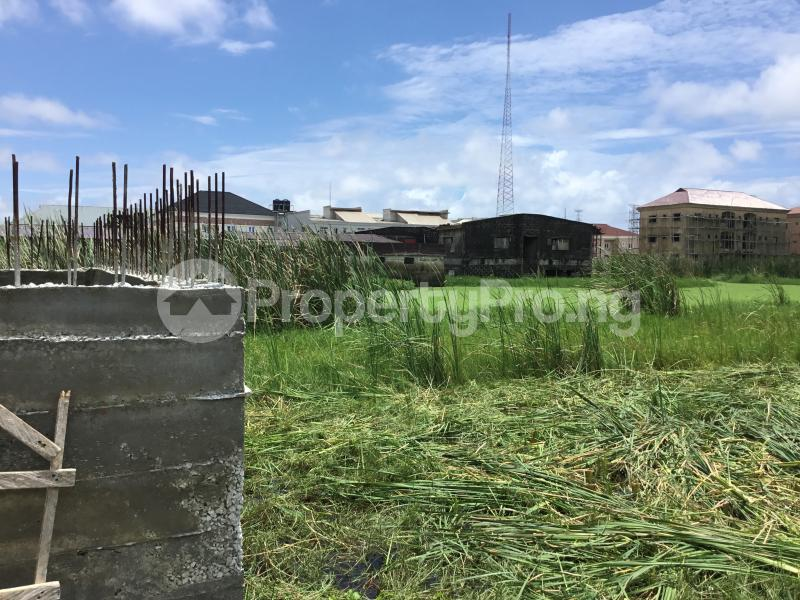 Residential Land Land for sale Nicon Nicon Town Lekki Lagos - 2