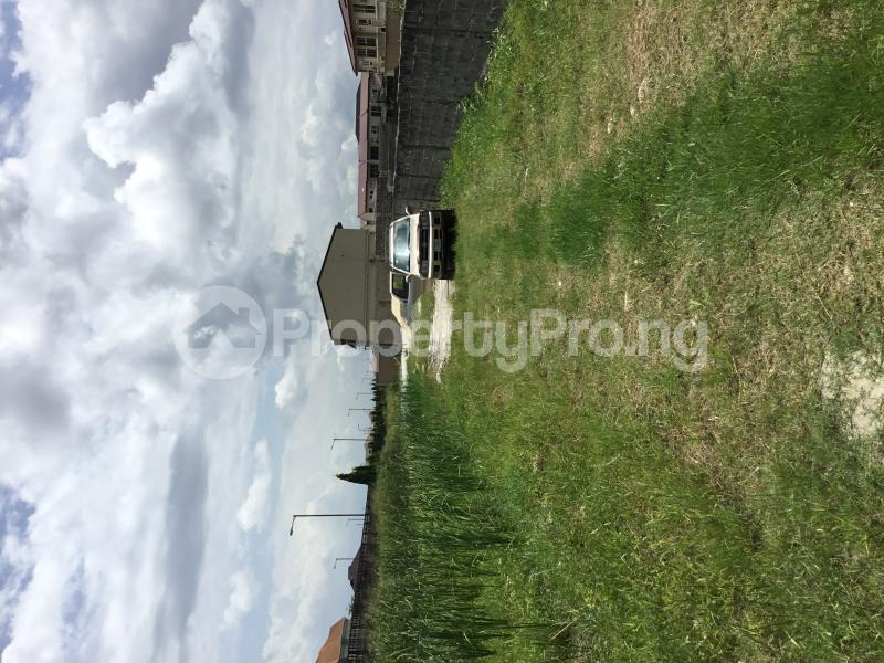 Residential Land Land for sale Nicon Nicon Town Lekki Lagos - 1