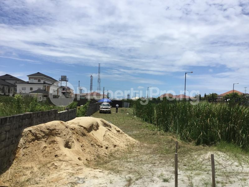 Residential Land Land for sale Nicon Nicon Town Lekki Lagos - 4