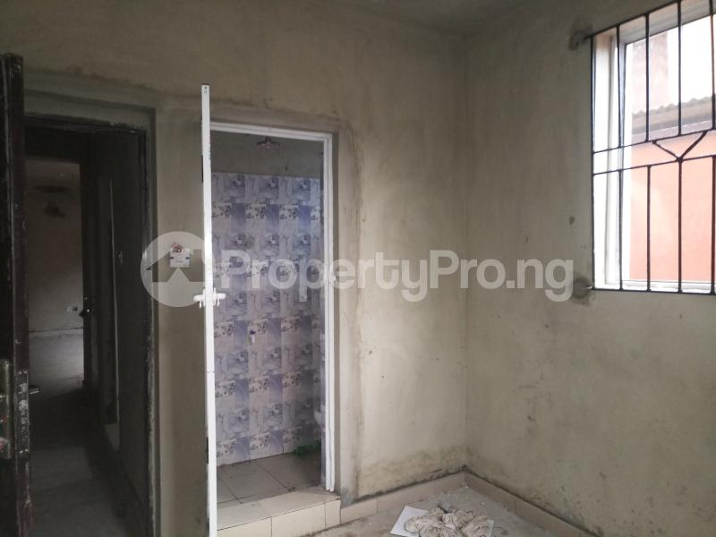 1 bedroom mini flat  Mini flat Flat / Apartment for rent - Yaba Lagos - 4